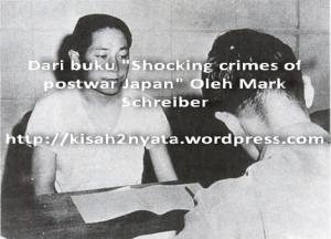 Tamotsu Kohara diinterogasi
